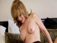 Xhamster - Nina hartley & deauxma