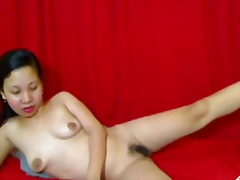 filipina mamma showing... video