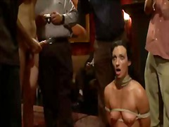 Wenona dominateed by t... video