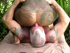 Mature studs in tats f... - BoyFriendTV