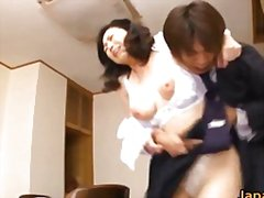 Maya sawamura real asian m... - 06:07