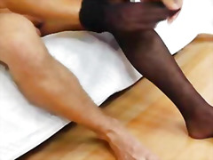 See: Gay dude masturbating ...