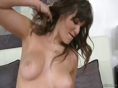PinkRod Movie:Holly michaels shows her dick ...