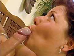 Une belle rousse from Xhamster