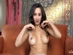 Katsuni having fun with se... - 05:00