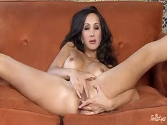 Katsuni having fun wit... video