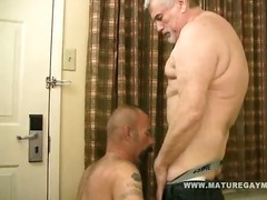 barebacking, mature, muscular