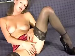 British hottie helps y... video