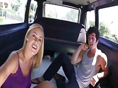 Thumb: Nicole aniston liz bus