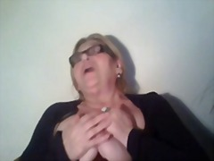 Xhamster Movie:Funny granny wants to play wit...
