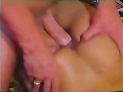 Vintage, anal, interra... video
