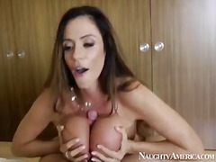 Ariella ferrera, satis... video