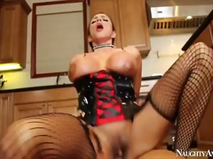 Ariella ferrera is a s... video