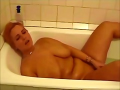 Mastubation and sex video