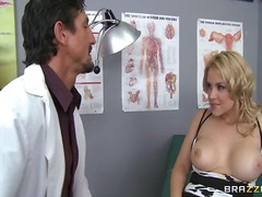 Sexy sarah vandella ge... video