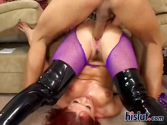 Katja was born to fuck video