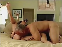 Arab Cutie Receives Fi... video