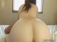 Alpha Porno Movie:Japanese milf gets fingered an...