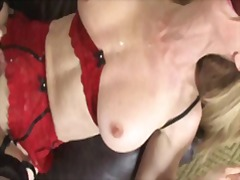 Xhamster - Cumshots on bodies - c...