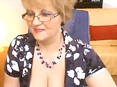 Serious Teacher show her o... - 05:42