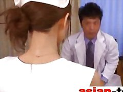Redtube Movie:Asian nurse fuck hard