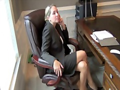 See: Relieving her office f...