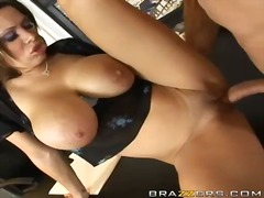 Yobt Movie:Big-titted office donna sienna...