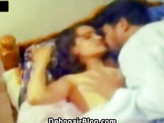 Mallu aunty sex with her husband