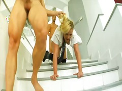 Angel is a babe who lo...