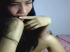 Thumbmail - Cam thai hottie from T...