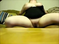 Awesome bbw fuck video