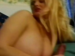 milf, british, threesome, blonde,