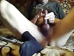 See: Masturbation and orgas...