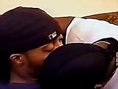Thumb: Black Gay Love to Suck...