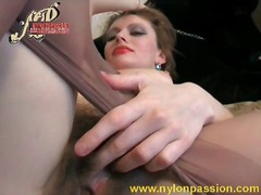 Russian babe isolda in... preview