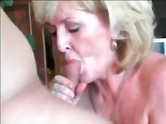 Thumb: Old hot mom fucks daug...
