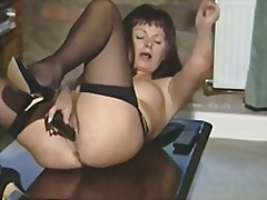 British slut melindi