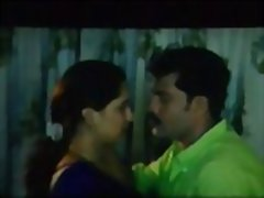 Redtube Movie:Sexy mallu reshma in blue saree