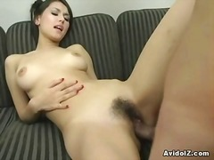 Over Thumbs Movie:Maria ozawa gets fucked