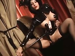 Rubber doll non stop m... - Xhamster