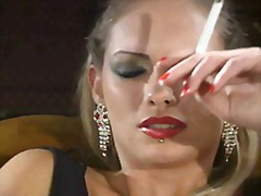 Stunna smoking and tal... - Xhamster