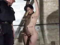 facial, punishment, fierce, extreme, dark, bondage, elise, pain, graves, humiliation