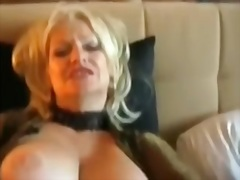 Filthy Corpulent German Granny Sex Ad...