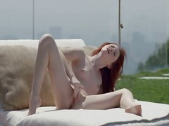 cunt, outdoors, handjob, beautiful, masturbation, ass