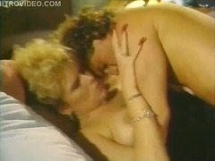 fingering, milf, kissing, vintage