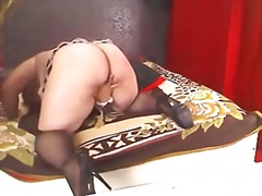 Private Home Clips Movie:big beautiful woman Mother I'd...