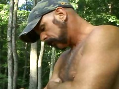 outdoor, gay, outdoors, masturbation