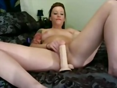Thumb: Panty stuffing Mother ...