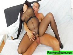 Hardcore sex plus mind-blowing redhea...