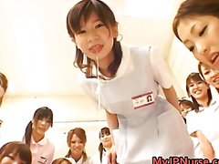 Redtube - Asian nurses enjoy sex...